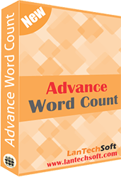 Helps count words, lines, pages etc. and calculate cost of typing accordingly