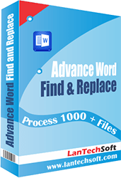 Word Find and Replace 5.7.7.64 full
